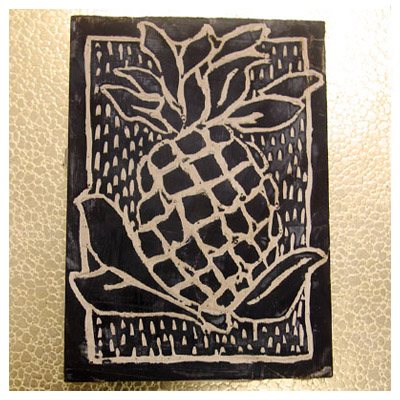 Cathy's Edible Art Pineapple 12oz
